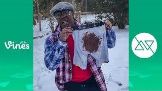 Funny HahaDavis Big Fella Instagram Videos Compilation 2018 #2