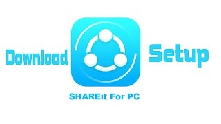 How To Install SHAREit For Computer 2017 Bangla Tutorial By Technology Times BD