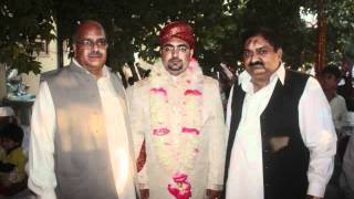 Rajgan Barhing Raja Adnan Gul Wedding