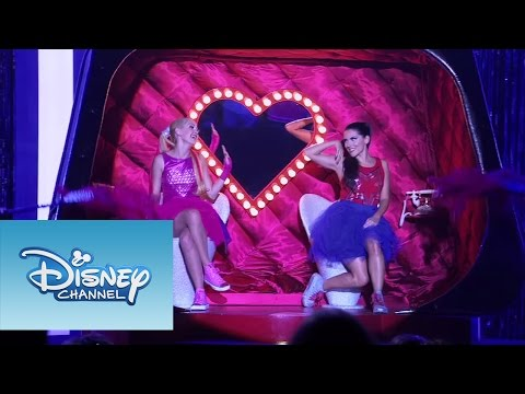 Violetta Peligrosamente Bellas Episodio 40 Temporada 2