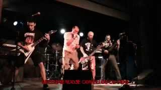 Defloracion en el Matadero Sala Gamma 21 12 2013