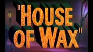 House Of Wax Trailer 1953