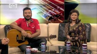 Music Buzz With Habib Wahid & Dhrubo Guho