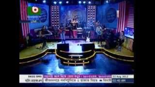 Miles - ফিরিয়ে দাও [Live]