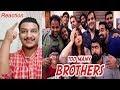 When You Have Too Many Brothers Reaction | Raksha Bandhan Special | Muskan Chan | Ashish Chanchlani