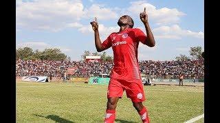 BREAKING: Kumekucha Tff yawasimamisha waamuzi wa mchezo kati ya KMC vs SIMBA SC