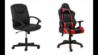 Reviews: Best Computer Chair 2018