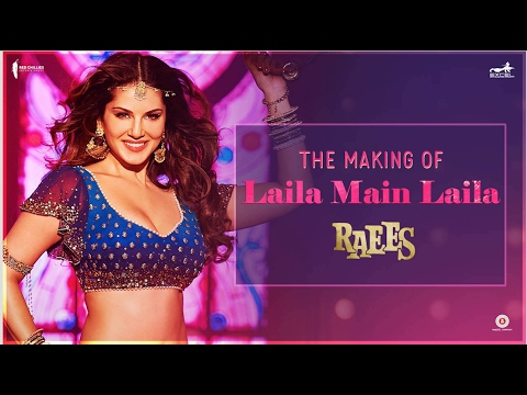 Xxx Mp4 Raees Making Of Laila Main Laila Sunny Leone Shah Rukh Khan 3gp Sex