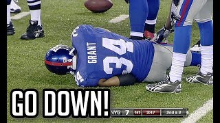 Fake Injuries In Football || HD
