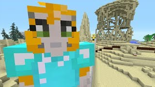 Minecraft Xbox - Ocean Den - Castle Competition (72)