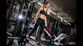 Celebrity Transformation: Gemma Atkinson's 12-Week Fat Loss