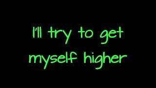 Three Days Grace: Break - Lyrics