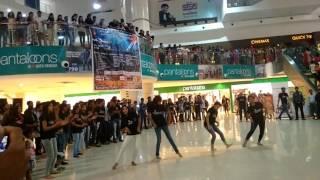 SSIET Udghosh 2k17 flash mob