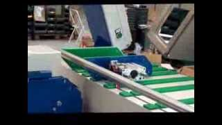 GECAM - Grinding machine for corners, Smerigliatrice bordi 135