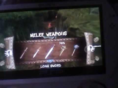 MediEvil: Resurrection - Pumpkin Gorge (2)
