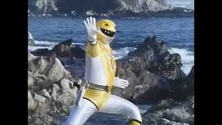 This is Final Henshin!
