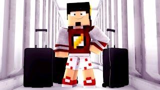 Minecraft: VOLTEI DE VIAGEM - BED WARS ‹ AMENIC ›