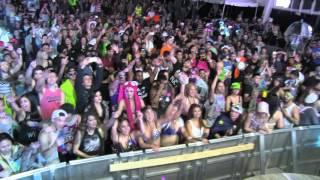 DJ SNAKE - DEEP LOVE @ HOLY SHIP FEB 2016 - DAY 1 - 2.10.2016