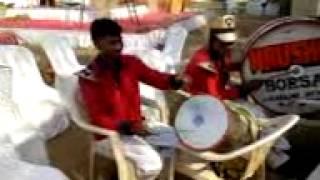 naushad band borsad