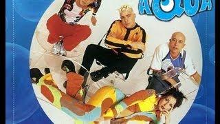 Aqua - The Best - 90's