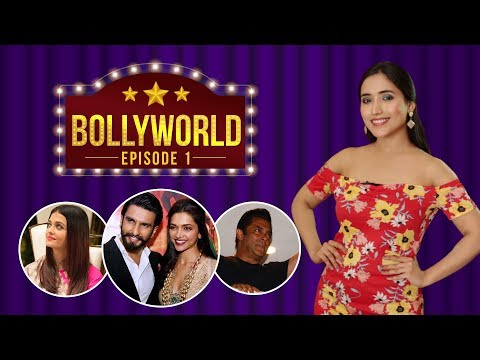 From Sonam Kapoor-Anand Ahuja's wedding to Alia Bhatt's Raazi trailer | Bollyworld | S01E01