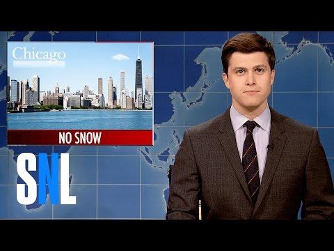 Weekend Update on Church's Celibacy Rule - SNL