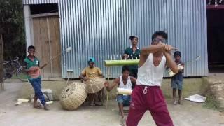 Bijni Majrabari local video