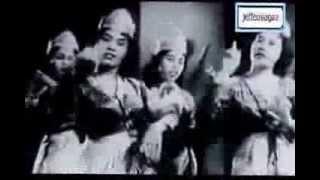 OST Dandan Setia 1959 - Jangan Tinggi Diri - Normadiah, Rahmah Rahmat