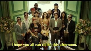 The Clown - O Palhaço (2011) - Subtitles in english (HD)