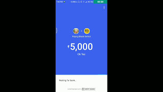 How To Win 1 Lakh₹ by Google Tez | Download Google Tez and Get A Chance To Win ₹ 1 Lakh