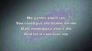 Pitbull - Rain Over Me [HD LYRICS on screen]   - YouTube.mp4