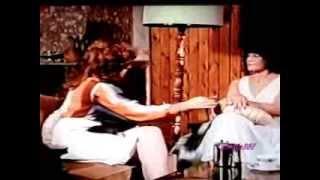 الفيلم النادر- الطعنه - معالي زايد   و يوسف شعبان  .1987-الجزء 3