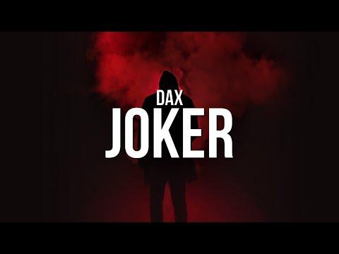 Dax JOKER Lyrics