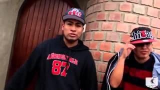 EL PAISA ft  GOSPEL RAP ''NO CAMBIARÈ'' VIDEOCLIP M  Peruvian Beats