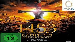 1453 Kampf um Konstantinopel