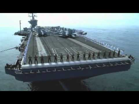 watch US Navy Tribute - Hell Yeah (Music Video)