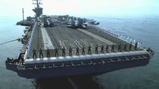 pc mobile Download US Navy Tribute - Hell Yeah (Music Video)