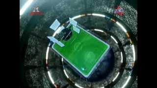 galactik football S01E21 the forfeit