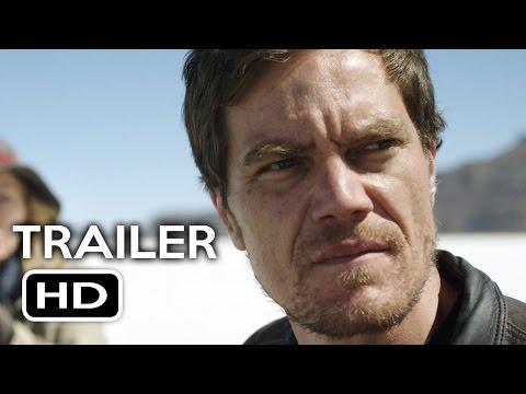 Salt and Fire Trailer 1 2017 Werner Herzog Thriller Movie HD
