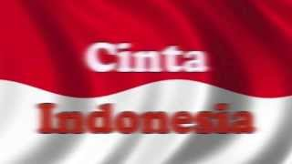 Cinta Indonesia oleh Habib Luthfi Pekalongan