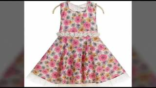 Baby Dress, Cotton Frocks, Kids Dress, Frock Designs, Summer Cloths clip8