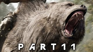 Far Cry Primal - Tame the Bear - Walkthrough Gameplay Part 11 (PS4)