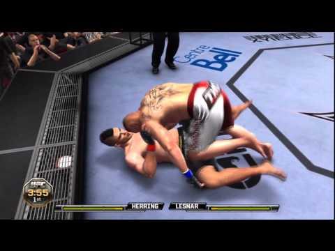 UFC SEX?
