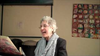 Menorah at the Boulder JCC   Broadway Melodies with Faye Nepon