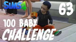 The Sims 4 | 100 Baby Challenge: Part 63
