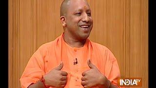Does Adityanath Win Election By Using Gorakhnath Temple