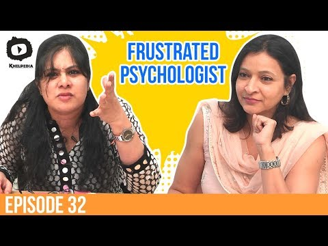 Xxx Mp4 Frustrated Woman Latest Telugu Comedy Web Series Frustrated Psychologist Sunaina Manjula 3gp Sex