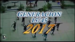 EJERCITO DE CRISTO REP. DOM. CONGRESO GENERACIÓN 15/45 2017