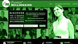 Jaime Tardy, the Eventual Millionaire Interview - Creative Entrepreneur 027