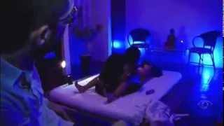 Tantra e Massagem Tântrica   programa A Liga Band